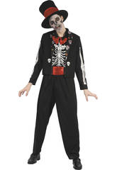 Déguisement Homme Taille XL Vampire