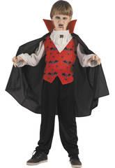 Disfraz Niños L Vampiro