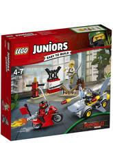 Lego Juniors Squalo all'attacco 10739
