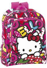 Hello Kitty Sac à Dos Sweetness Perona 53492