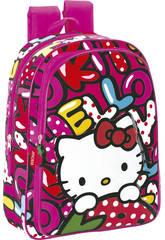 Hello Kitty Sac à Dos Sweetness Perona 53847