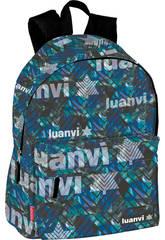 Daypack Junior Luanvi Galaxy Perona 54265