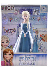 Deco Frenzy Hucha Princesas Disney