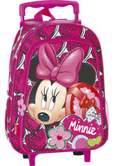 Carro Infantil Minnie Hearts Perona 54377