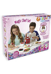 Orbeez Crush Set Handwerk Magic Chef Cife 40853