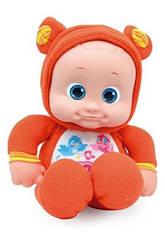Bouncin Babies Baniel Mi Pequeño Amigo 33 cm Cife 41204