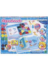 Aquabeads Estuche Para Principiantes Epoch Para Imaginar 32779