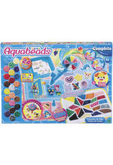 Aqua Beads Deluxe studio Epoch 32789