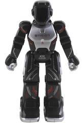 Blu-Bot Le Robot Intelligent Silverlit 88022