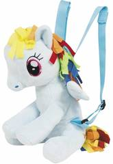 Assortiment Sac Peluche My Little Pony 32 x 20 cm Famosa 760015620