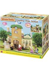 Sylvanian Families Baumschule Country Epoch Für Imagination 5105