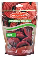 Doypack Disques Rouges 165 gr. Miguelañez 634090