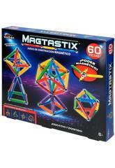 Magtastix - Pack 60 Piezas Deluxe Colorbaby 43926