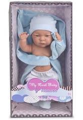 Nenuco Mi Primer Muñeco Bebé Surtido 42 cm Famosa 700013878