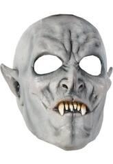 Máscara Completa Vampiro Nosferatu 23x25cm
