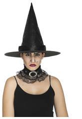 Sombrero de Bruja 36cm
