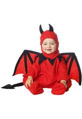 Disfraz M Bebé Diablillo