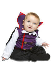 Disfraz Bebé L Vampiro
