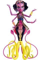 Kala Monster High from the depths
