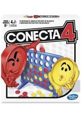 Juego de Mesa Conecta 4 HASBRO GAMING A5640