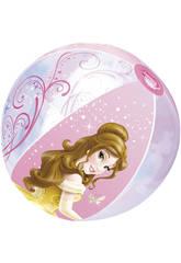 Pallone gonfiabile 51 cm. Principesse