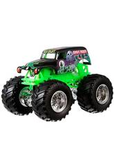 Hot Wheels Véhicules Monster Jam