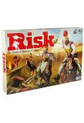 Jogo de Tabuleiro Risk Clásico HASBRO GAMING B7404