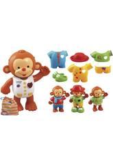 Armando le singe