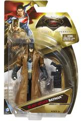 Mattel Figure Batman