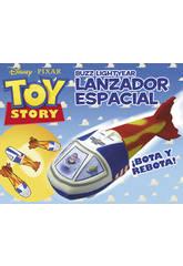 TOY STORY LANZADOR ESPACIAL