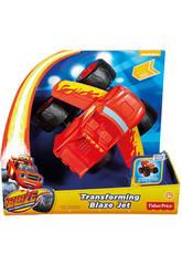 Blaze Turbo-Transformation