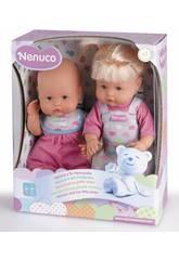 Nenuco e la sua Sorellina