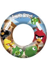 Bouée 91 cm Angry Birds