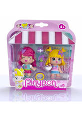 Pin y Pon Amigos de Compras Famosa 700012735
