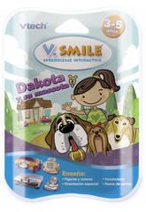 V. Smile Motion cartucho Juego Pets