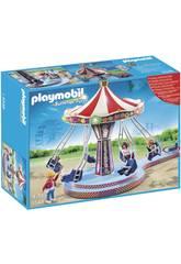 Playmobil Ottovolante con Effetti Luminosi 5548