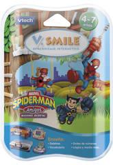 Cartucho V.Smile motion Spiderman