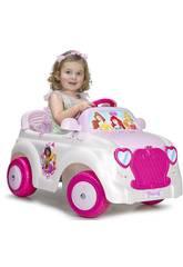 Princess Car 6 v. Famosa 800010252