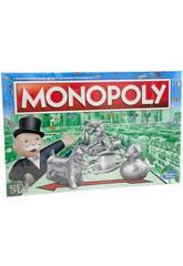 Juego de Mesa Monopoly Madrid HASBRO GAMING C1009