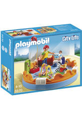 Playmobil Baby Zone