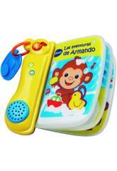 Las Aventuras de Armando Vtech 143722