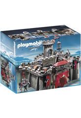 Playmobil Château des Chevaliers du Faucon