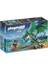 Playmobil Gran Dragón