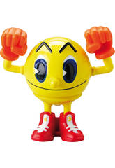 Pacman formes giratoires