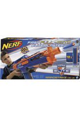 Nerf Elite Rapidstrike con 18 Dardi Hasbro A3901