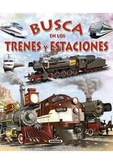 Livro Infantil Busca (Procura)... Suesaeta S0070
