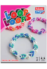 Loop The Loops bracelets