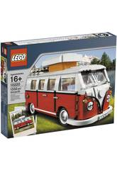 Lego Exclusives Volkswagen T1 Camper Van