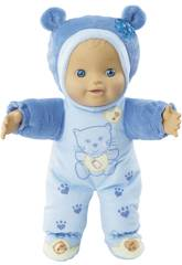 Rosi Baby Blau