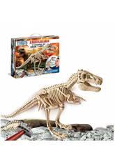 Arqueojugando T-Rex Géant